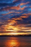 Lower Rideau Lake Sunrise 20100907