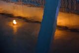 Reflected Bridge Lights 23344
