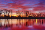 Rideau Canal Sunrise 20101125