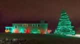 Christmas Lights 02466