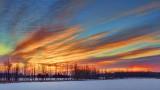 Winter Sunrise 03275-6