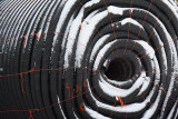 Field Drainage Pipe 02613