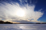 Frozen Mississippi Lake 04127-30