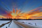 Winter Sunrise 03281-2