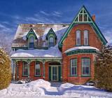 Merrickville House 05695-6