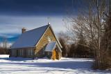 The Stone Church 05683