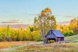 Autumn Barn 20120927