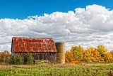 Autumn Barn 01684