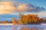 Autumn Island 20121007