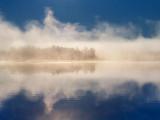 Morning River Mist 29303