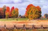 Autumn Landscape 20121010