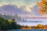 Kilmarnock At Sunrise 29225