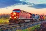 Oncoming Train 20121011