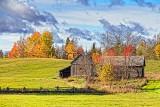 Autumn Barns 29432