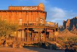Goldfield 'Ghost Town' 20060128