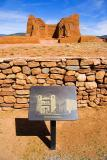 Pecos Mission Ruins1