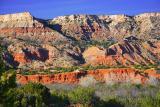 Palo Duro Canyon 33014