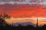 Desert At Sunset 20080215