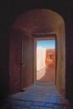 Tumacacori Doorway 84226