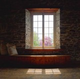 Window In Watson's Mill 89382-4