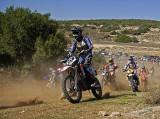 16241 - Enduro race #2/2009 / Tarkumiya - Israel