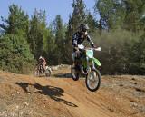 16269 - Enduro race #2/2009 / Tarkumiya - Israel