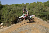 16282 - Enduro race #2/2009 / Tarkumiya - Israel