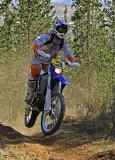 16326 - Enduro race #2/2009 / Tarkumiya - Israel