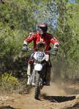 16339 - Enduro race #2/2009 / Tarkumiya - Israel
