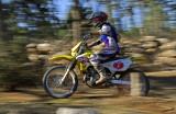16439 - Enduro race #2/2009 / Tarkumiya - Israel