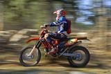16449 - Enduro race #2/2009 / Tarkumiya - Israel