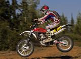 16465 - Enduro race #2/2009 / Tarkumiya - Israel