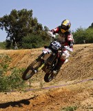 16644 - Enduro race #5/2009 / Julis - Israel