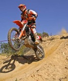 16809 - Enduro race #5/2009 / Julis - Israel