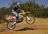 16869 - Enduro race #5/2009 / Julis - Israel