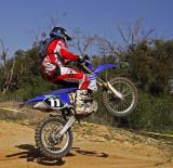 16879 - Enduro race #5/2009 / Julis - Israel