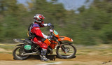 16916 - Enduro race #5/2009 / Julis - Israel