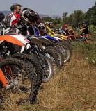 17593 - Enduro race #8/2009 / Ramat-Yohanan - Israel