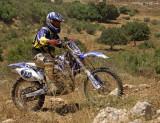 17628 - Enduro race #8/2009 / Ramat-Yohanan - Israel