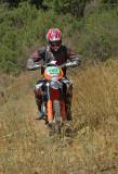 17647 - Enduro race #8/2009 / Ramat-Yohanan - Israel