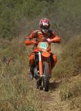 17649 - Enduro race #8/2009 / Ramat-Yohanan - Israel
