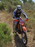 17653 - Enduro race #8/2009 / Ramat-Yohanan - Israel