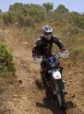 17655 - Enduro race #8/2009 / Ramat-Yohanan - Israel