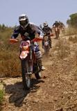 17667 - Enduro race #8/2009 / Ramat-Yohanan - Israel