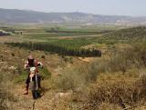17674 - Enduro race #8/2009 / Ramat-Yohanan - Israel