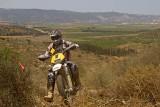 17675 - Enduro race #8/2009 / Ramat-Yohanan - Israel