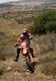 17681 - Enduro race #8/2009 / Ramat-Yohanan - Israel
