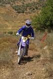 17684 - Enduro race #8/2009 / Ramat-Yohanan - Israel