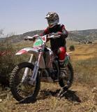 17694 - Enduro race #8/2009 / Ramat-Yohanan - Israel