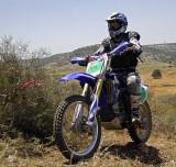 17695 - Enduro race #8/2009 / Ramat-Yohanan - Israel